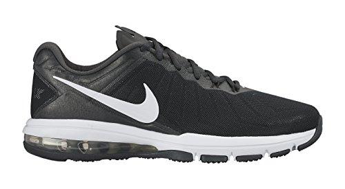 Nike Herren Air Max Full Ride TR Turnschuhe, Schwarz Schwarz (Black/White-Anthracite-Dark Grey)