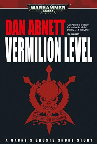 Vermilion Level (Gaunt's Ghosts)