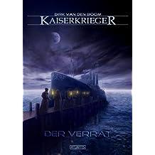 Kaiserkrieger 2: Der Verrat