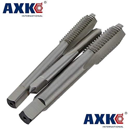 Ochoos 5/16-36 UNF HSS Stecker rechts Gewindebohrer 5/16-36 Gewinde Werkzeuge für die Formmbearbeitung