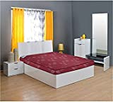 #4: AE Large Foam Mattress - 4-inch Single Foam Mattress (72x48x4 inches)(Available in Various Colours) As per Availability