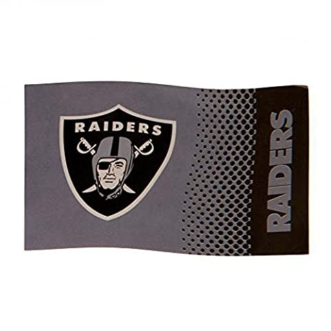 Official Oakland Raiders