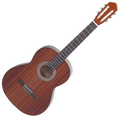Classic Cantabile AS-M Acoustic Series Klassikgitarre (Mahagoni)