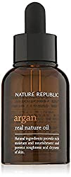 Nature Republic Real Nature Argan Oil
