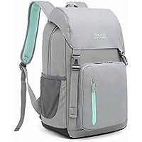TOURIT Mochila térmica térmica para picnic y espalda con mochila con refrigerador de gran capacidad para