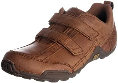 Cat Footwear Aric P713766, Baskets mode homme - Marron-TR-C4-53, 39.5 EU