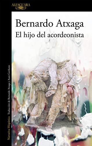 El hijo del acordeonista eBook: Atxaga, Bernardo: Amazon.es ...