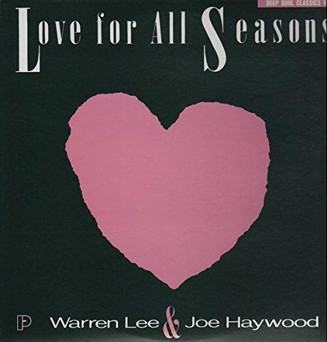 Love for all Seasons [Vinyl LP] - Plp-serie