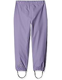 mikk-line Pantalones Impermeables para Niñas