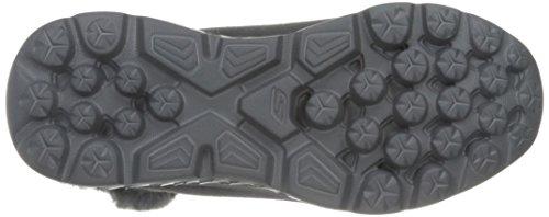 Skechers on-the-GO 400 Blaze - Stivali a metà polpaccio con imbottitura leggera Donna CHAR On The Go Blaze Charcoal