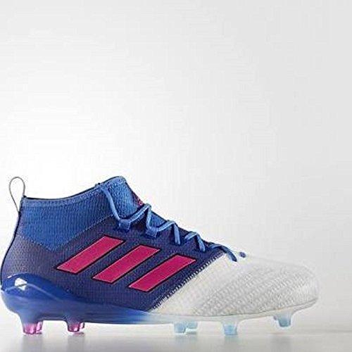 Adidas Ace 17,1Primeknit FG bleu