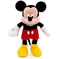 Medium Disney Mickey Mouse Soft Toy