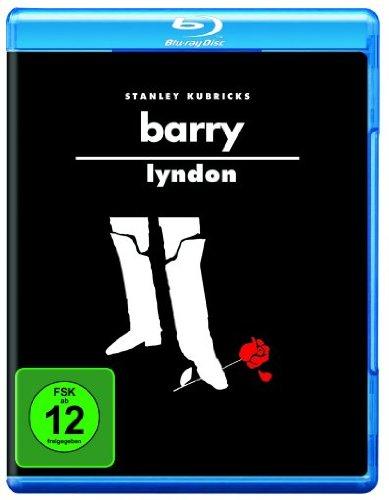 Barry Lyndon [Blu-ray] -