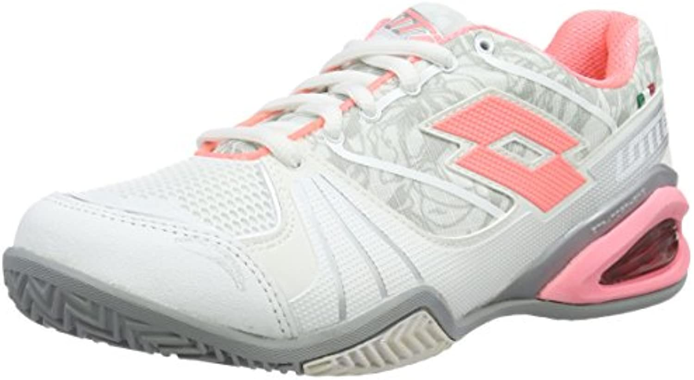 Lotto Stratosphere Cly W, Chaussures de de Chaussures Tennis FemmeB01DGSARCSParent a93f09