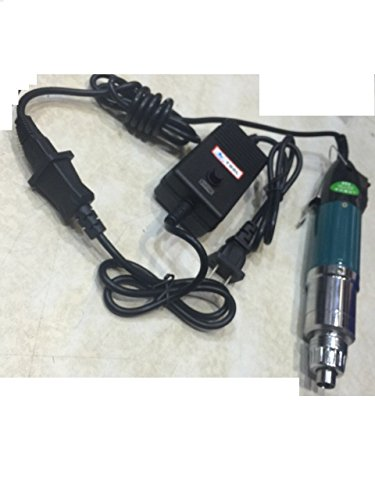 Powered Electric Screwdriver (torque screwdriver) + SMPS Power Supply + 2 BITS FREE (1 SET)