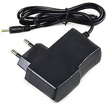 Cargador Cable de carga para XIDO Tablet PC (5V, 2A, 2000mA) 2,5mm x 0,8mm Micro USB universal Adecuado para tablet PC Computer para fuente de alimentación Ladegerät 2,5mmx0,8mm