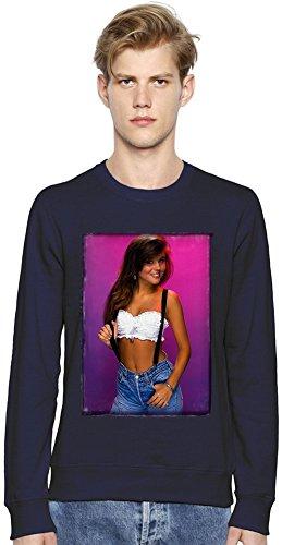 Kelly Kapowski Sexy Unisex Sweatshirt XX-Large