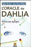L'oracle de Dahlia - L'oracle des épingles