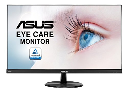 ASUS VP249H - Monitor Eye Care 23.8