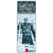 Game of Thrones 2019 (Slimline-Kalender)