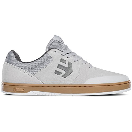 Etnies Marana light grey Grau