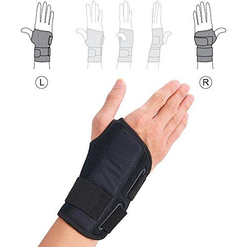 Handgelenkbandagen - Zwecke, Kaufkriterien und Bandagen-Empfehlungen