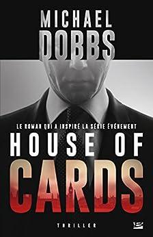 House of Cards par [Dobbs, Michael]