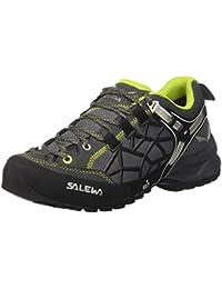 Salewa Unisex Wildfire Pro Halbschuh, Unisex Adults' Low Trekking and Walking Shoes