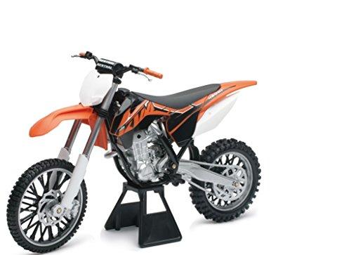 New Ray Maqueta de motocicleta, 1:6 (49453)