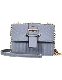 958902364b27b Saino Süß Elegant Frauen Clutches Klein Messenger Bag Lässig Damen  Handtasche Verschleißfest Handytasche Mini Mode Umhängetasche