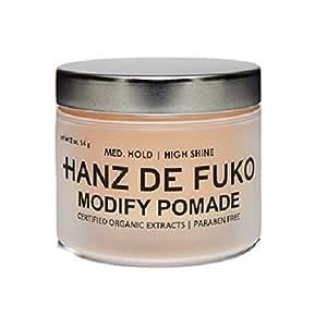 Hanz de Fuko Modify Pomade by HANZ DE FUKO