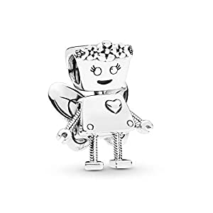 PANDORA -Bead Charms 925 Sterlingsilber 797856