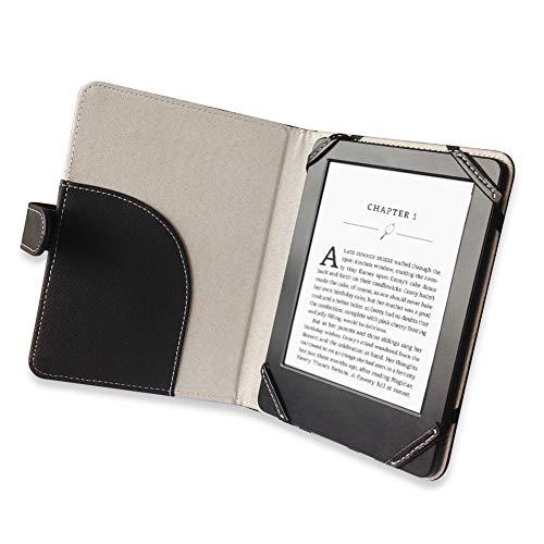 Libro Estilo Litch Funda Piel sintética Lector eBook