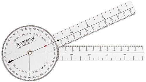 Winkelmesser Goniometer (NCD Medical/Prestige Medical Goniometer, 8