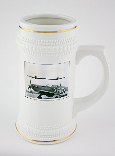 beer-mug-with-golden-rim-of-the-eagle-squadron-is-ready-for-actionthe-american-eagle-squadron-is-now