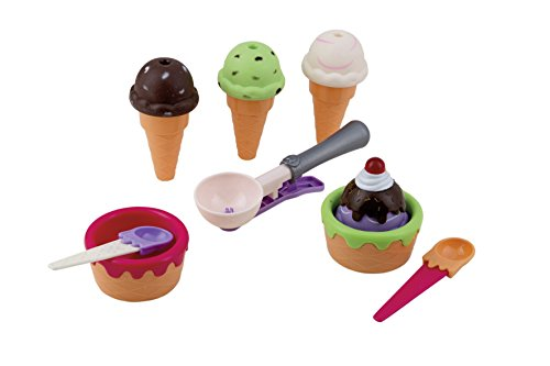 Happy People 45062 - Grand Set de Glace avec