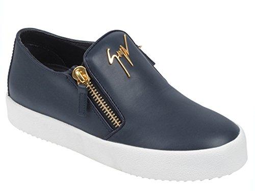 giuseppe-zanotti-design-womens-rw5001-blue-leather-slip-on-sneakers