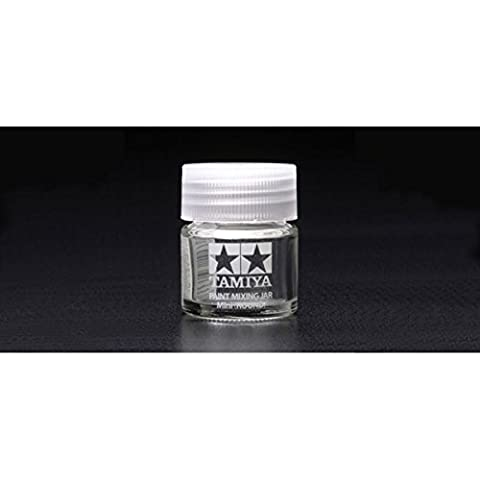 Tamiya Mini Paint Mixing Jar 10ml