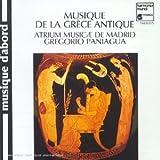 Musik der Griechischen Antike