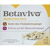 BETAVIVO Haferherzen, 345 g preisvergleich bei billige-tabletten.eu