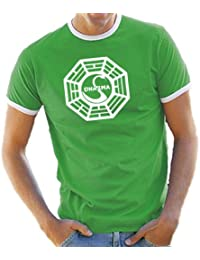 Touchlines Herren Langarm T-Shirt Evolution Fussball B4111