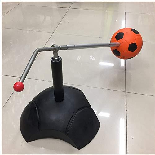 Instag Fußballtrainer Erwachsene Fuß Agility Trainingsgeräte ausgestattet Fußballtrainingsgeräte -