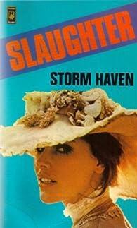 Storm haven par Frank G. Slaughter
