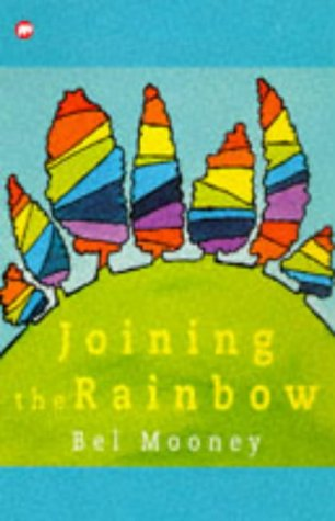 Joining the rainbow