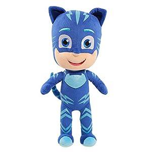 Simba 109402075-PJ Máscaras Función Peluche Catboy