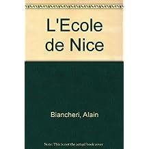 L'Ecole de Nice