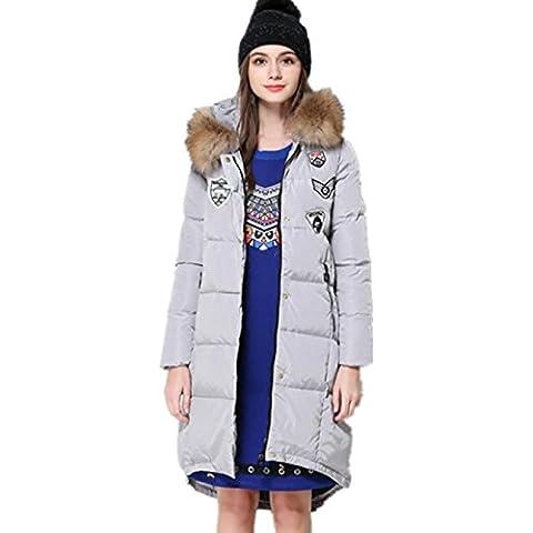 XYXY Possente Lite giacca con cappuccio donna