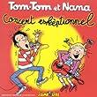 Tom-Tom Et Nana - Concert Esk�ptionnel