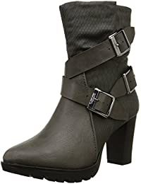 Dockers by Gerli 37TI204, Boots compensées femme