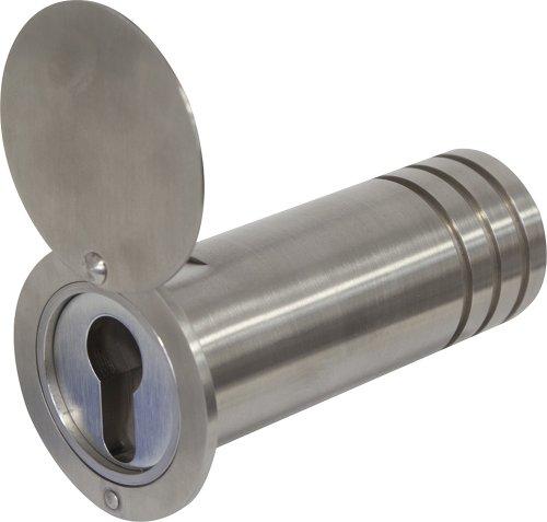 ABUS Schlüsseltresor Keysafe 729 mit Abdeckung 27466